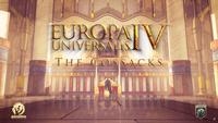 Video Game: Europa Universalis IV: The Cossacks