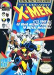 Video Game: The Uncanny X-Men
