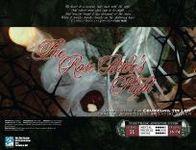 RPG Item: The Rose Bride's Plight