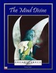 RPG Item: The Mind Divine