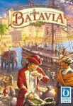 Board Game: Batavia