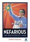 Board Game: Nefarious