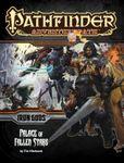RPG Item: Pathfinder #089: Palace of Fallen Stars