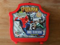 Spider-Man versus Doctor Octopus: Race to Rescue Board Game (2004)