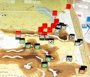 September I 1942: Görings ordered assaults north of Baku bog down in Soviet river defenses.