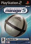 Video Game: Championship Manager 5