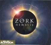 Video Game: Zork Nemesis: The Forbidden Lands