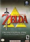 Video Game Compilation: The Legend of Zelda:  Collector's Edition