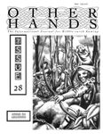 Issue: Other Hands (Issue 28 - Oct 1999)