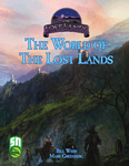 RPG Item: The World of the Lost Lands
