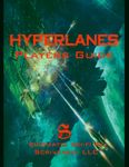 RPG Item: HYPERLANES: Players Guide
