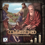 Board Game: Commissioned