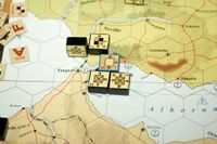 November I 1941: Gibraltar falls to Franco's troops.