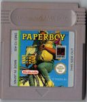 Video Game: Paperboy 2