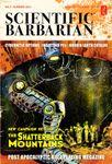 Issue: Scientific Barbarian (No. 3 - Summer 2021)