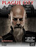 RPG Item: Plague City