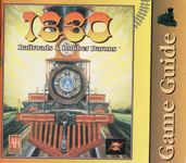 Video Game: 1830: Railroads & Robber Barons