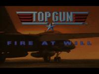 Video Game: Top Gun: Fire at Will