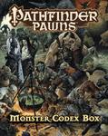 RPG Item: Pathfinder Pawns: Monster Codex Box