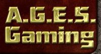 RPG Publisher: A.G.E.S. Gaming
