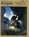 Issue: Dragon (Issue 50 - Jun 1981)