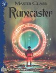 RPG Item: 52 in 52 #01: Master Class: Runecaster (SF)