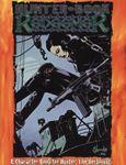 RPG Item: Hunter Book: Redeemer