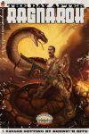 RPG Item: The Day after Ragnarok (Savage Worlds)