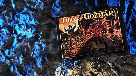 Fury of Gozmar