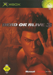Video Game: Dead or Alive 3