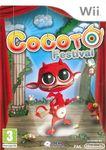 Video Game: Cocoto Festival