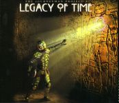 Video Game: The Journeyman Project 3: Legacy of Time