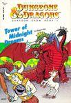 RPG Item: Book 1: Tower of Midnight Dreams