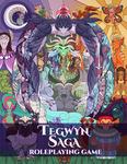 RPG Item: Tegwyn Saga Roleplaying Game