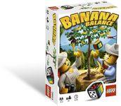 Board Game: Banana Balance