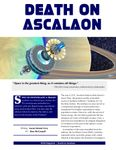 Issue: EONS #6.5 - Death on Ascalon