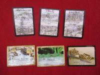 Board Game: Nordguard: The Card Game