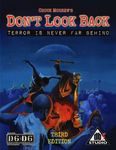 RPG Item: Don't Look Back: Terror is Never Far Behind Third Edition