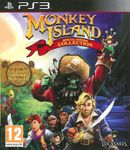 Video Game Compilation: Monkey Island Special Edition Collection