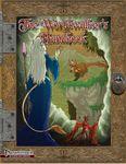 RPG Item: The Worldwalker's Handbook