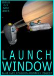 Issue: Launch Window (Issue 0.5 - Nov 2016)