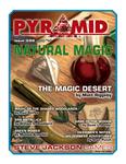 Issue: Pyramid (Volume 3, Issue 68 - Jun 2014)