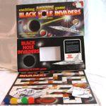 Board Game: Black Hole Invaders