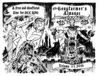 Issue: The Gongfarmer's Almanac (2016 Volume 5)