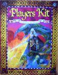 RPG Item: Changeling Players Kit