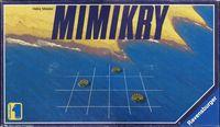 Board Game: Mimikry