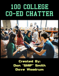 RPG Item: 100 College Co-Ed Chatter