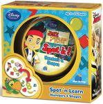 Board Game: Spot it! 1,2,3