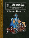 RPG Item: Cities of Mystery