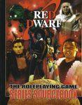 RPG Item: Red Dwarf: Series Sourcebook